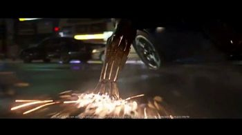 2018 Lexus LC 500 TV Spot, 'Black Panther: el camino por delante' [Spanish] [T1] - Thumbnail 4