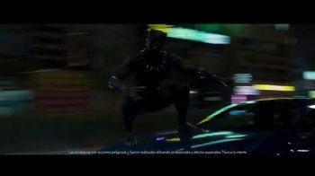 2018 Lexus LC 500 TV Spot, 'Black Panther: el camino por delante' [Spanish] [T1] - Thumbnail 5