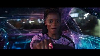 2018 Lexus LC 500 TV Spot, 'Black Panther: el camino por delante' [Spanish] [T1] - 182 commercial airings