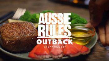 Outback Steakhouse Steak & Lobster TV Spot, 'Popular Demand' - Thumbnail 9