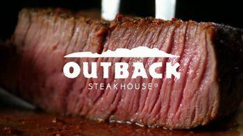 Outback Steakhouse Steak & Lobster TV Spot, 'Popular Demand' - Thumbnail 1