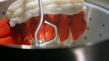 Outback Steakhouse Steak & Lobster TV Spot, 'Popular Demand' - Thumbnail 2