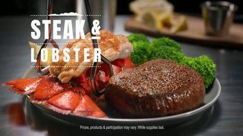 Outback Steakhouse Steak & Lobster TV Spot, 'Popular Demand' - Thumbnail 5