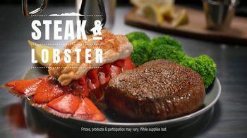 Outback Steakhouse Steak & Lobster TV Spot, 'Popular Demand' - Thumbnail 6