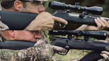 Savage Arms TV Spot, 'Unparalleled Performance' - Thumbnail 1