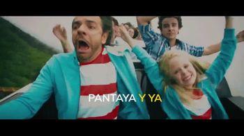 Pantaya TV Spot, 'Donde quieras y cuando quieras' [Spanish] - Thumbnail 9