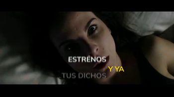 Pantaya TV Spot, 'Donde quieras y cuando quieras' [Spanish] - Thumbnail 3
