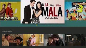Pantaya TV Spot, 'Donde quieras y cuando quieras' [Spanish] - Thumbnail 6