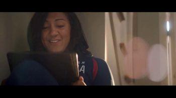XFINITY xFi TV Spot, 'Team USA: Elana Meyers Taylor' - Thumbnail 4