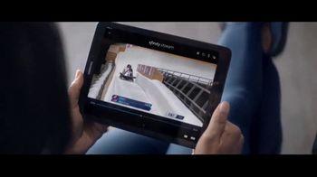 XFINITY xFi TV Spot, 'Team USA: Elana Meyers Taylor' - Thumbnail 5