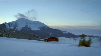 Hyundai TV Spot, 'Cold Winter Drive' [T2] - 65 commercial airings