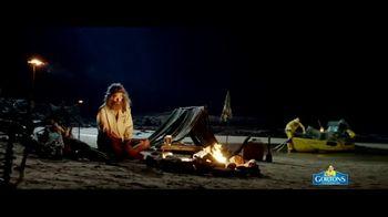 Gorton's TV Spot, 'Castaway: Coco'