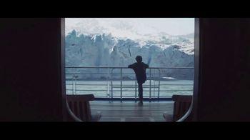 Princess Cruises TV Spot, 'Travel Changes You'