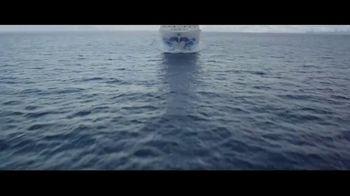 Princess Cruises TV Spot, 'Travel Changes You' - Thumbnail 1