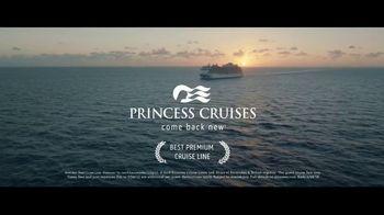 Princess Cruises TV Spot, 'Travel Changes You' - Thumbnail 10