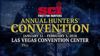 2018 Annual Hunters' Convention TV Spot, 'Something for Everyone' - Thumbnail 3