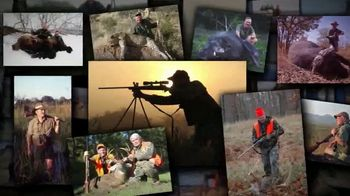 2018 Annual Hunters' Convention TV Spot, 'Something for Everyone' - Thumbnail 4
