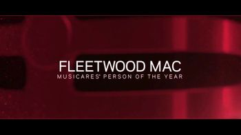 Radio City Music Hall TV Spot, '2018 MusiCares: Fleetwood Mac' - Thumbnail 2