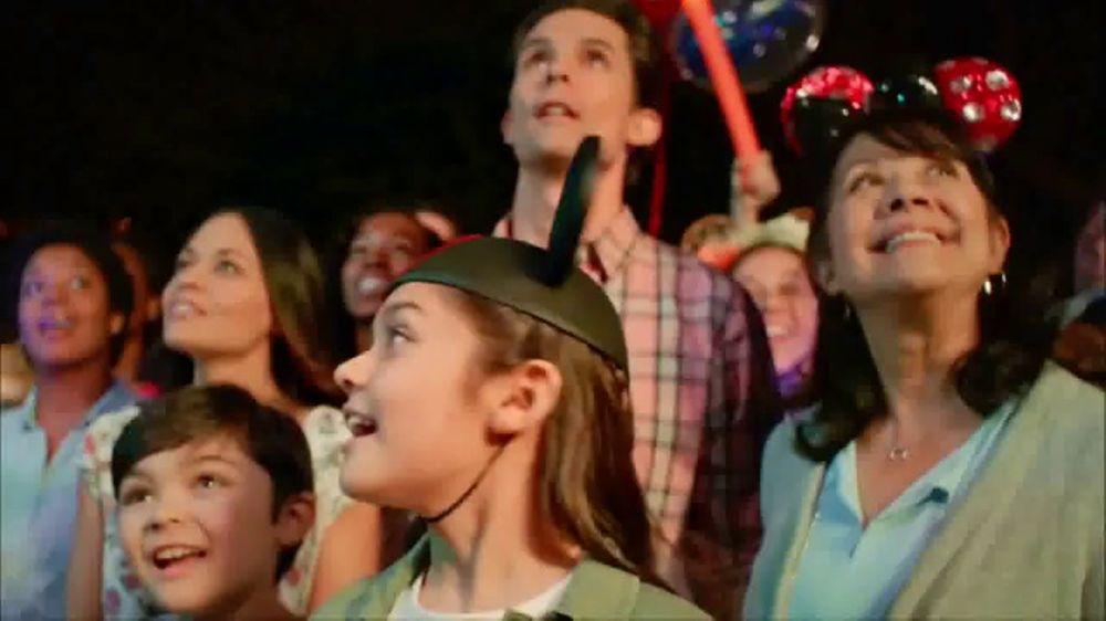 Disneyland TV Commercial, 'Get More Happy: Resort'