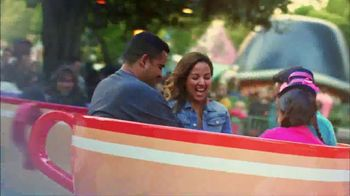 Disneyland TV Spot, 'Get More Happy: Resort' - Thumbnail 2