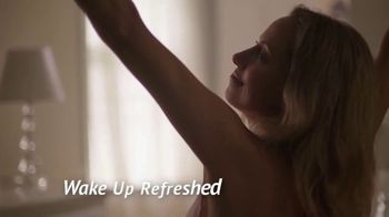 REMfresh TV Spot, 'Wake Up Refreshed'