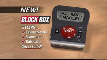 Block Box TV Spot, 'Just Push Block'