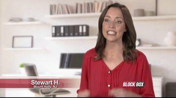 Block Box TV Spot, 'Just Push Block' - Thumbnail 4