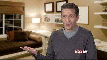 Block Box TV Spot, 'Just Push Block' - Thumbnail 8