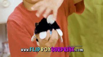 FlipaZoo Flip Box Surprise TV Spot, 'Party Inside' - Thumbnail 10