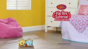 FlipaZoo Flip Box Surprise TV Spot, 'Party Inside' - Thumbnail 2