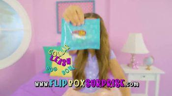 FlipaZoo Flip Box Surprise TV Spot, 'Party Inside' - Thumbnail 4