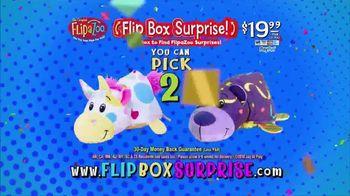 FlipaZoo Flip Box Surprise TV Spot, 'Party Inside' - Thumbnail 7