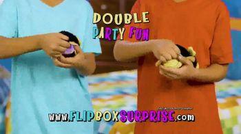 FlipaZoo Flip Box Surprise TV Spot, 'Party Inside' - Thumbnail 8