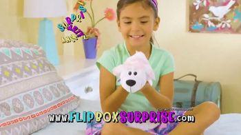 FlipaZoo Flip Box Surprise TV Spot, 'Party Inside' - Thumbnail 9