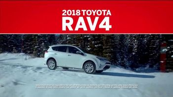 2018 Toyota RAV4 TV Spot, 'Can't Put a Price on Safety' [T1] - Thumbnail 2