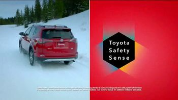 2018 Toyota RAV4 TV Spot, 'Can't Put a Price on Safety' [T1] - Thumbnail 3