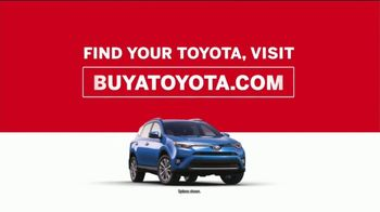2018 Toyota RAV4 TV Spot, 'Can't Put a Price on Safety' [T1] - Thumbnail 8
