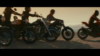 GEICO Motorcycle TV Spot, 'Pull Off' Song by Canned Heat - Thumbnail 2