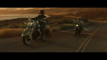 GEICO Motorcycle TV Spot, 'Pull Off' Song by Canned Heat - Thumbnail 7