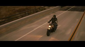 GEICO Motorcycle TV Spot, 'Pull Off' Song by Canned Heat - Thumbnail 8