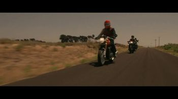 GEICO Motorcycle TV Spot, 'Pull Off' Song by Canned Heat - Thumbnail 9