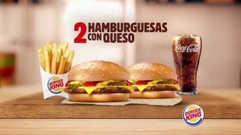 Burger King TV Spot, 'Gran oferta' [Spanish] - Thumbnail 1
