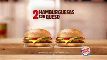 Burger King TV Spot, 'Gran oferta' [Spanish] - Thumbnail 4