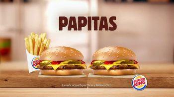 Burger King TV Spot, 'Gran oferta' [Spanish] - Thumbnail 5