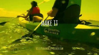Panama City Beach TV Spot, 'Make It Your Real.Fun.Beach'
