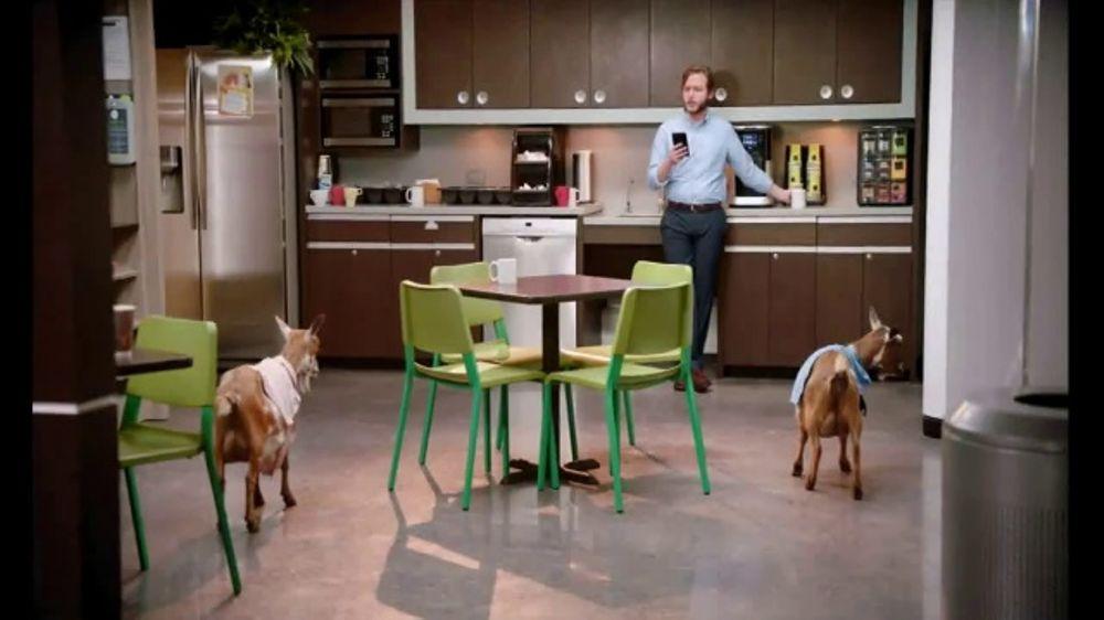 Regions Bank LockIt TV Commercial, \'Break Room\' - iSpot.tv
