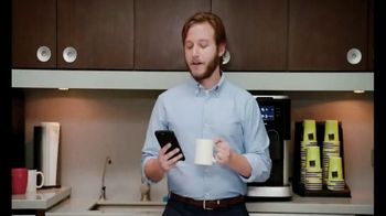 Regions Bank LockIt TV Spot, 'Break Room' - Thumbnail 1