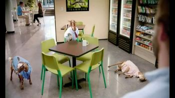 Regions Bank LockIt TV Spot, 'Break Room' - Thumbnail 5