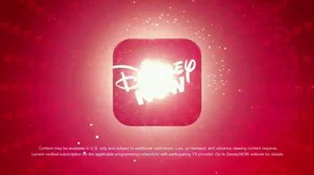 DisneyNOW App TV Spot, 'Aliens Love Underpants' - Thumbnail 10