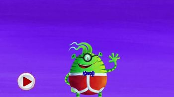 DisneyNOW App TV Spot, 'Aliens Love Underpants' - Thumbnail 2